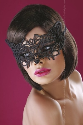 LivCo CORSETTI FASHION Erotická maska Mask model 13