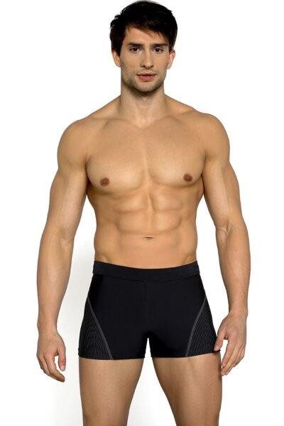 LORIN Pánské plavky 509 barva černá, velikost L
