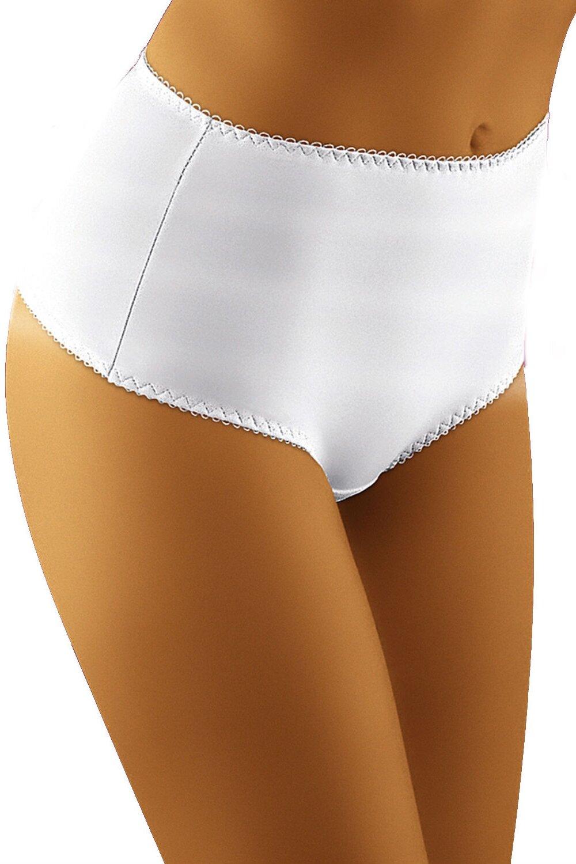 WOLBAR Stahovací kalhotky Optima barva bílá, velikost S